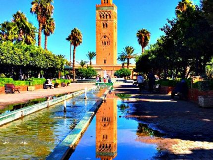 4 day desert tours from Fes to Marrakech