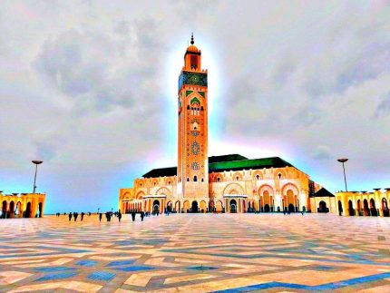 8 day tours of Morocco from Casablanca