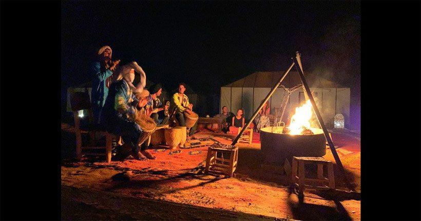 Berber-Music