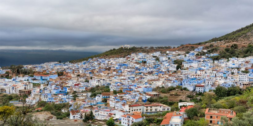 7 Days Marrakech tour via Atlas & Imperial Cities, 7 day marrakech itinerary, Todra Gorge and Sahara desert, Fes & chefchaouen, kasbahs, night in camp