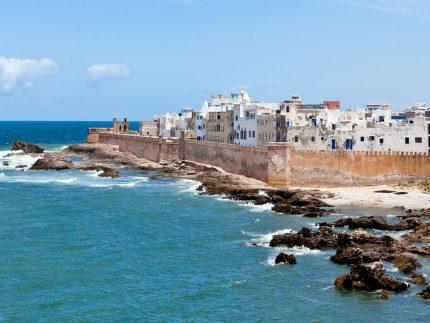 Marrakech shared tour to Essaouira